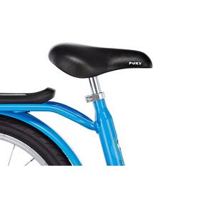 Puky Z 8 - Vélo enfant - gris/bleu